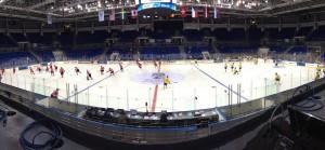U18 Sochi