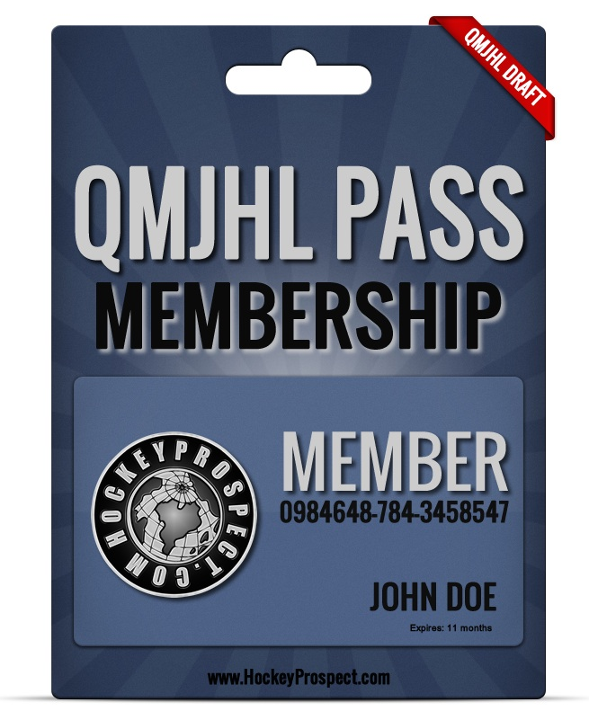 Hockey Scouting Membership
