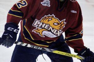 QMJHL Draft Prospects