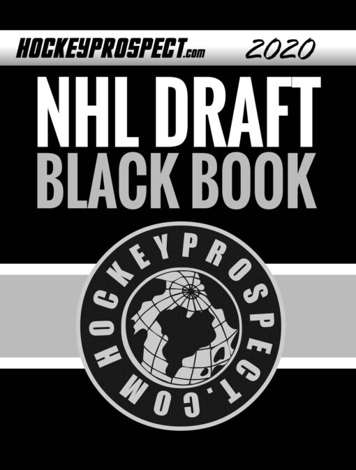 2020 NHL Draft Black Book
