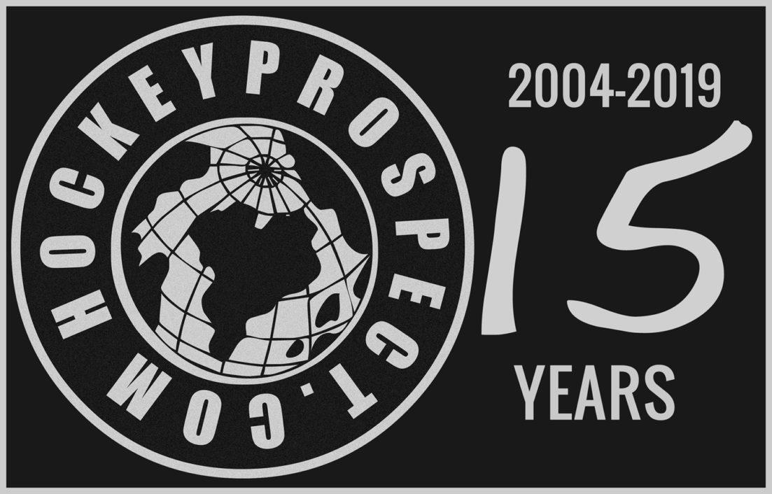 Prospect.com 15th Birthday