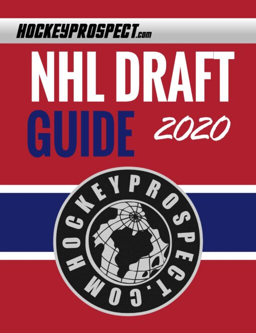 2020 NHL Draft Guide