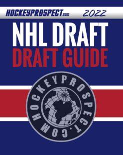 2022 NHL Draft Guide