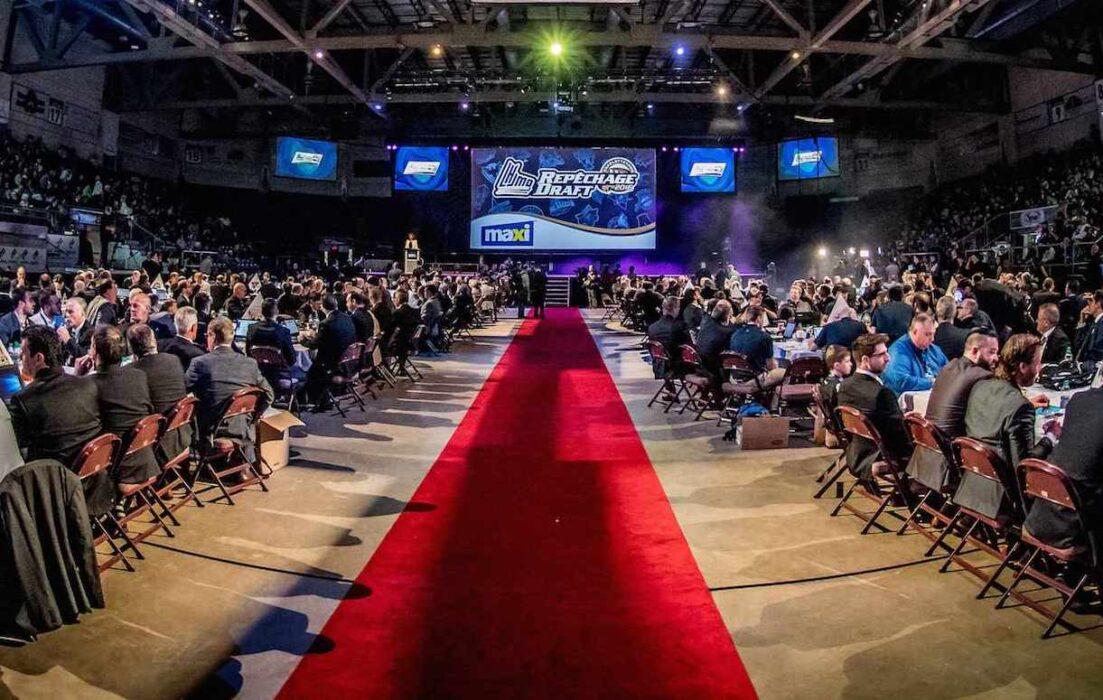 2021 QMJHL Draft - LHJMQ-DRAFT 2021
